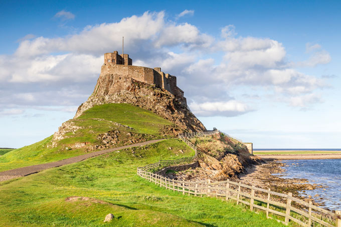 Weather In Holy Island Northumberland